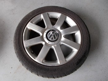 jante aliaj 17 Volkswagen Jetta