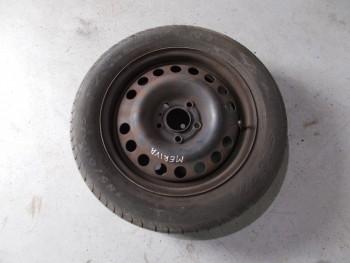jante tabla 15 Opel Meriva  (2003 - 2010)