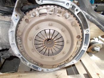 Kit ambreiaj Mercedes A 150 (2004 - 2012)