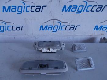 Lampa iluminare habitaclu  Ford Focus Benzina  - 6M5A15K609 (2004 - 2009)