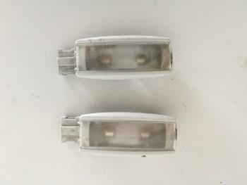 Lampa iluminare habitaclu  Volkswagen Passat  - 1k0947109 (2005 - 2010)