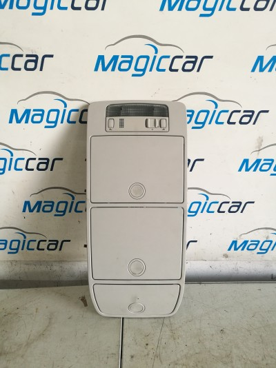 Lampa iluminare habitaclu  Volkswagen Touran  - 1t0868837c (2003 - 2010)
