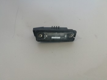 Lampa numar inmatriculare Seat Leon - 1j6943021b (2005 - 2009)