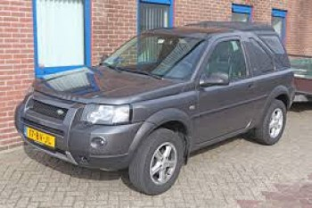 Land Rover Freelander  1.9 Diesel (2005)