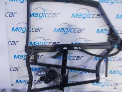 Macara usa  Audi A2 - - (2000 - 2005)