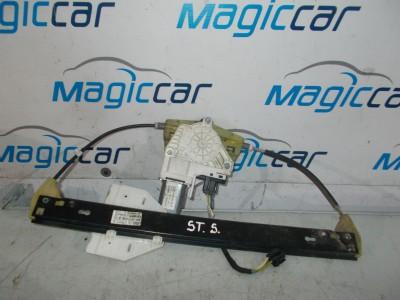 Macara usa  Audi A6 4F C6 Quattro - 4f0839461b / 4f0959801f (2006 - 2008)