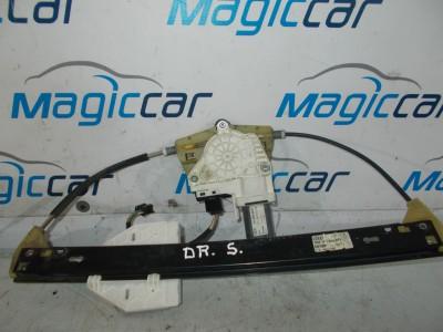 Macara usa  Audi A6 4F C6 Quattro - 4f0839462b / 4f0959802f (2006 - 2008)