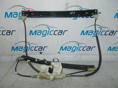 Macara usa  Audi A6 - 4f0959801d (2006 - 2008)