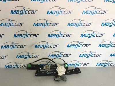 Macara usa  BMW 320  - 1060078