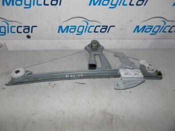 Macara usa  Citroen C1 Benzina  - 118670 RH (2005 - 2008)