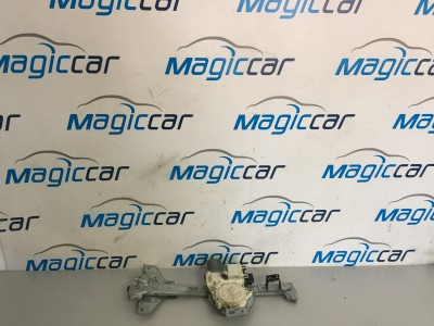 Macara usa  Citroen C4  - 9647444280 (2004 - 2008)
