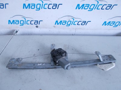 Macara usa  Dacia Logan SD - arm 118482