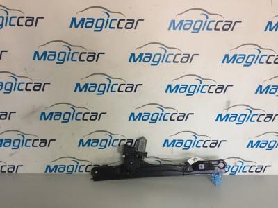 Macara usa  Fiat Doblo  - 40080521 (2012 - 2017)