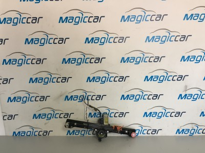 Macara usa  Fiat Grande Punto  - 51786728 (0 - 0)