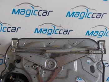 Macara usa  Ford Focus  - 4m51 a046h17 (2004 - 2009)