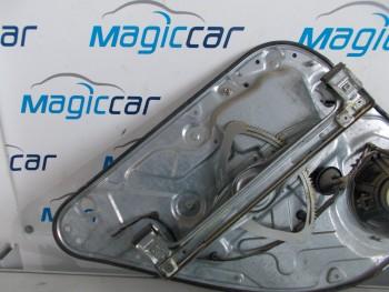 Macara usa  Ford Focus  - 4m51 a045h22 (2004 - 2009)