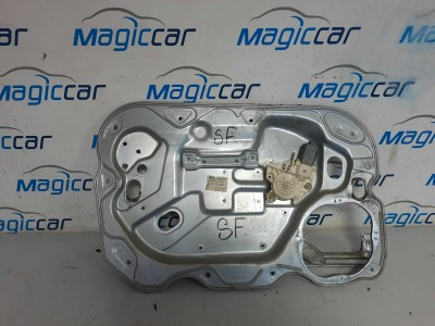 Macara usa  Ford Focus Motorina  - 4M51 A219A65EL (1998 - 2004)