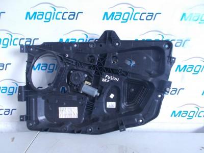 Macara usa  Ford Fusion  - - (2002 - 2010)