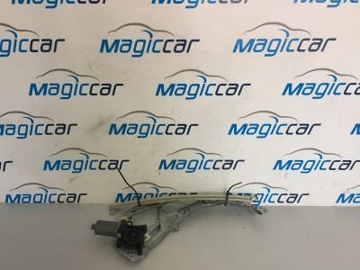 Macara usa  Mercedes E 320  - 119153-XXX