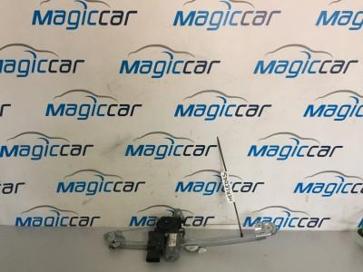 Macara usa  Mercedes E 320  - 2108205442
