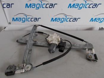 Macara usa  Mitsubishi Colt  (2004 - 2010)