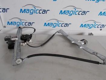 Macara usa  Mitsubishi Colt  - RA2166 (2004 - 2010)