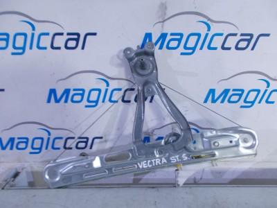 Macara usa  Opel Vectra C - 24451524 (2002 - 2005)