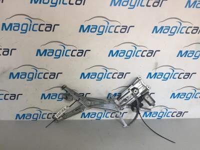 Macara usa  Opel Zafira  - 101250-200