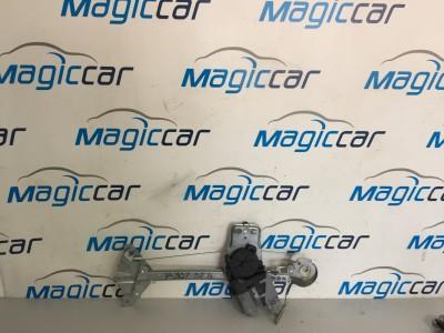 Macara usa  Peugeot  307