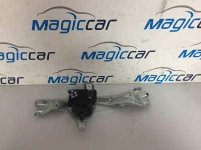 Macara usa  Peugeot 308 Benzina  - 9659826780-00 (2008 - 2012)