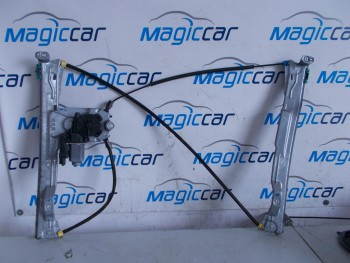 Macara usa  Renault Clio  - 400855H (2009 - 2012)