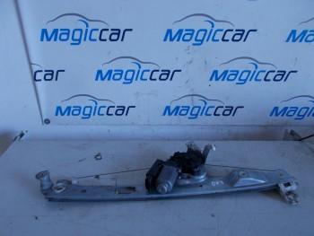 Macara usa  Renault Grand Scenic  - - (2005 - 2010)