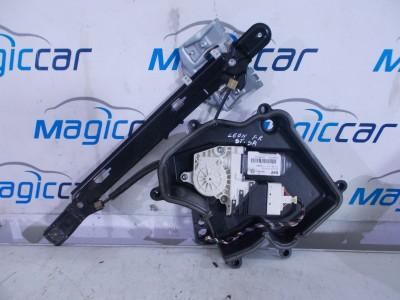 Macara usa  Seat Leon - 1po867443a (2005 - 2009)