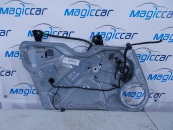 Macara usa  Seat Leon  - 1m0837755 (2000 - 2005)