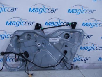 Macara usa  Seat Leon  - 1m0837756 (2000 - 2005)