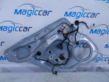 Macara usa  Seat Leon  - 1m0839755h (2000 - 2005)