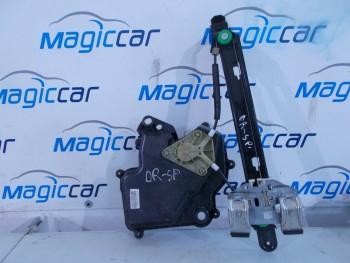 Macara usa  Seat Leon - 1PO867444A (2005 - 2009)