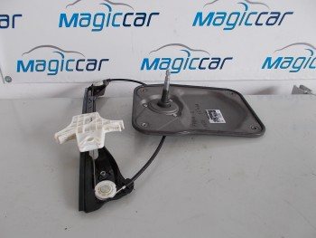 Macara usa  Skoda Fabia  - 5J4839401B (2006 - 2012)