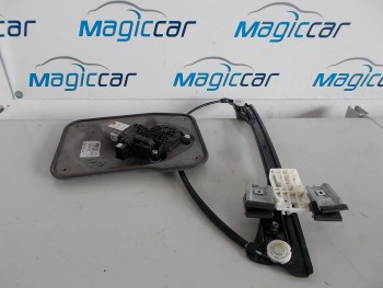 Macara usa  Skoda Fabia  - 5J2837402J (2006 - 2012)