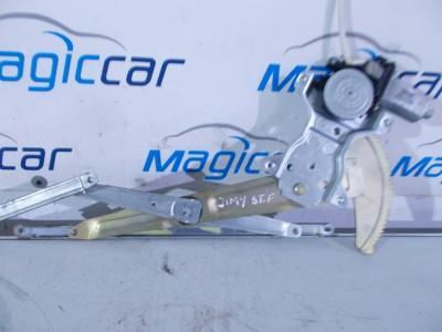 Macara usa  Suzuki Jimny  - - (2001 - 2010)