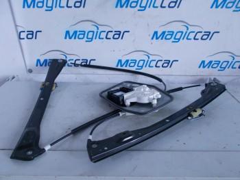 Macara usa  Volkswagen Golf - 1k3837461b / 1k0959793k / 1k3837401t (2004 - 2010)