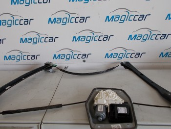 Macara usa  Volkswagen Golf 5 (2004 - 2010)