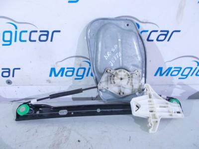 Macara usa  Volkswagen Jetta  - 1k5 839 402g (2005 - 2010)