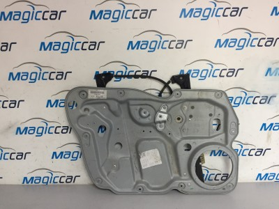 Macara usa  Volkswagen Touran Motorina  (2007 - 2010)