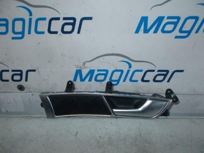 Maner deschidere usa  Audi A6 4F C6 Quattro - 4f0837020b / 4f0035399a (2006 - 2008)