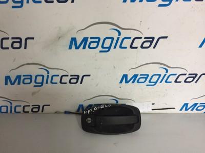 Maner deschidere usa  Fiat Doblo  - 7355078600