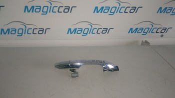 Maner deschidere usa  Honda Accord  (2004 - 2010)