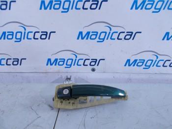 Maner deschidere usa  Opel Signum  (2004 - 2010)