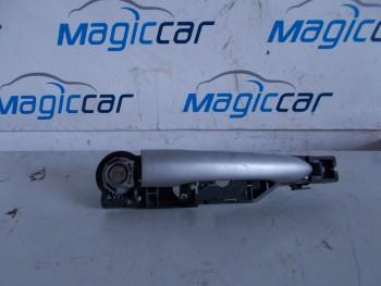 Maner deschidere usa  Renault Clio  - 226524 (2009 - 2012)