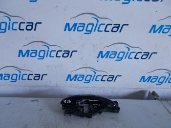 Maner deschidere usa  Volkswagen Passat (2005 - 2010)